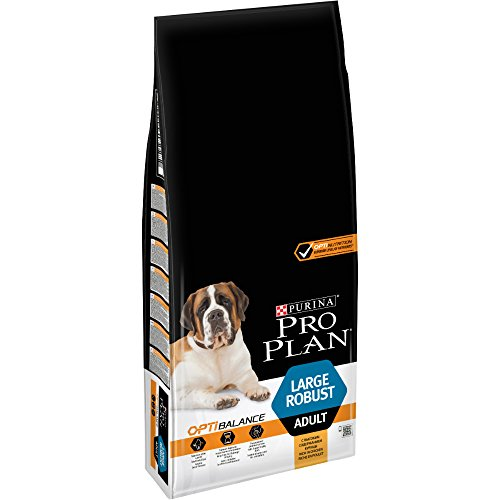 PRO PLAN Large Robust Adult Dry Dog Food Chicken 14 kg