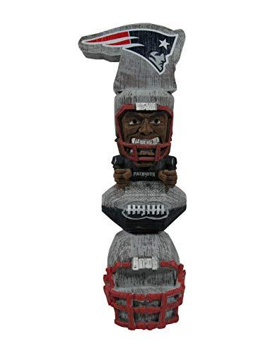 FOCO NFL Team Tiki Statue 39,4 cm