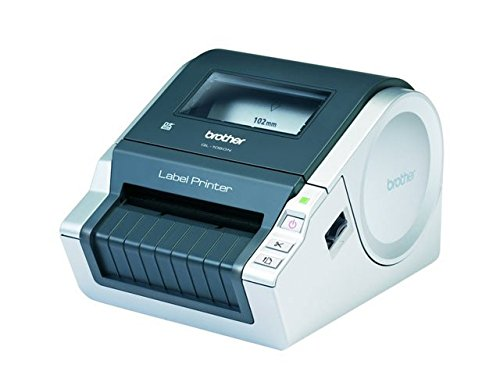 Brother QL1060NG1 QL-1060N Etikettiermaschine