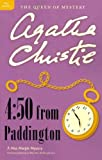 (4:50 FROM PADDINGTON ) By Christie, Agatha (Author) Paperback Published on (04, 2011)