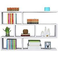 Amazon.it: libreria a muro: Casa e cucina
