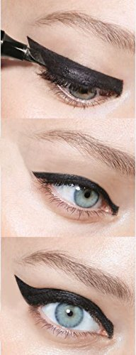 Maybelline Master Graphic Eyeliner Bold Black 2.5ml