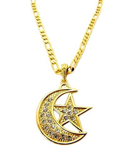Shiny Jewelers USA  -  no Stamps Messing Rund Zirkonia