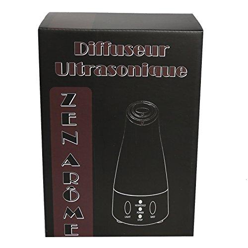 Zen'Arôme Diffuseur Ultrasonique Kéa