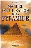 Manuel d'utilisation de la pyramide