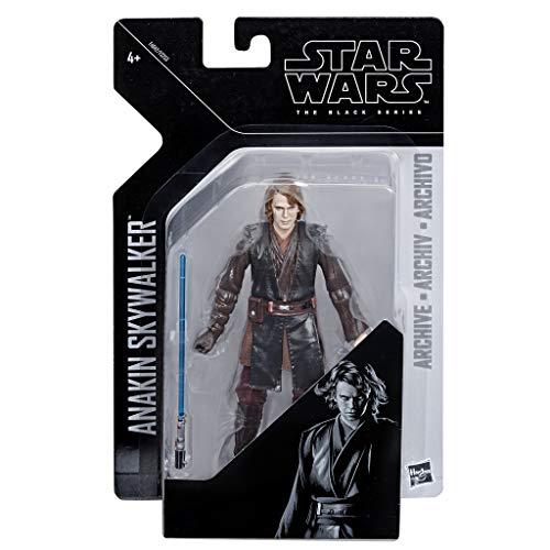 Star Wars - E3 Black Series Anakin Skywalker (Hasbro E4042ES0)