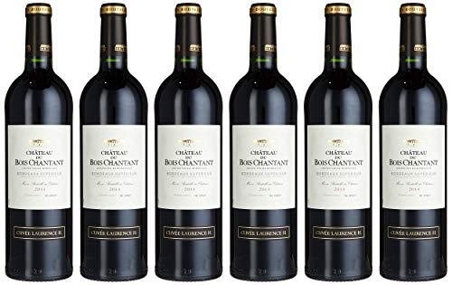 Wein Probierpaket Chateau Haut Branda (6 x 0.75 l)