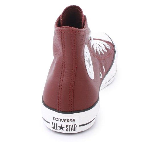 Converse , Herren Sneaker Burgunderrot