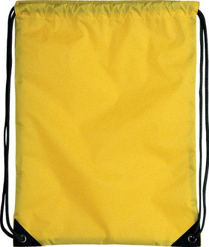 centrix-premium-gymsac-drawstring-gym-bag-rucksack-10-colours-yellow
