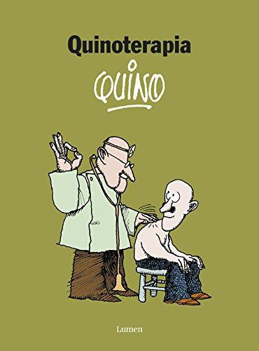 Quinoterapia (LUMEN GRÁFICA) por Quino