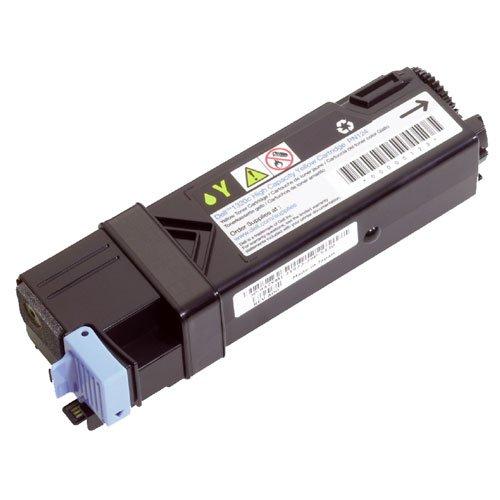 Preisvergleich Produktbild Dell FM066 High Capacity Toner für 2130/2135, gelb