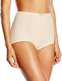 Playtex Kzg Miederhose Kurz, 2522 - Pantalones moldeadores Mujer
