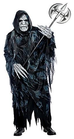 Amscan International Adults Soul Taker Ghoul Costume - Standard Size by Amscan International
