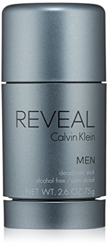 Cool Water Deodorant Stick (Calvin Klein CK Reveal for Man homme/men, Deodorant Stick 75 g, 1er Pack (1 x 1 Stück))