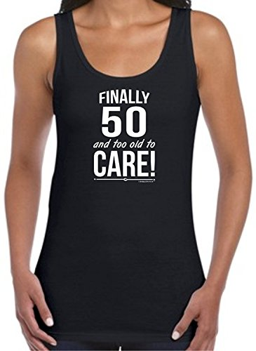 50th-birthday-gifts-for-all-50-and-too-old-to-care-juniors-tank-top-x-large-navy