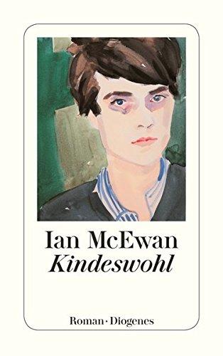 Ian McEwan: Kindeswohl - Ausführliche Seite zum Buch und Film