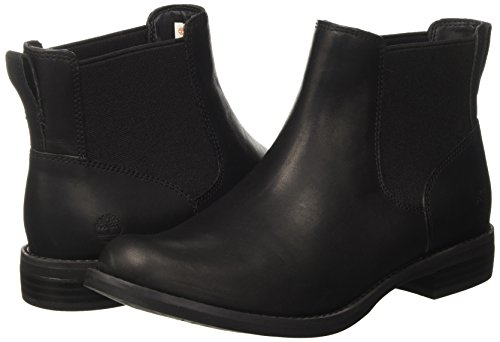 da2caa2ed6d1de Timberland Damen Magby Pull-on Chelsea Boots ...