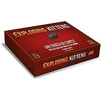 Asmodee Italia Exploding Kittens - Edizione Italiana, 8540