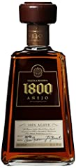 Jose Cuervo 1800 Añejo  1