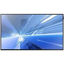 "Samsung DH48E Digital signage flat panel 48"" LED Full HD Negro - signage displays (121,9 cm (48""), LED, 1920 x 1080 Pixeles, 700 cd / m², Full HD, 8 ms)"