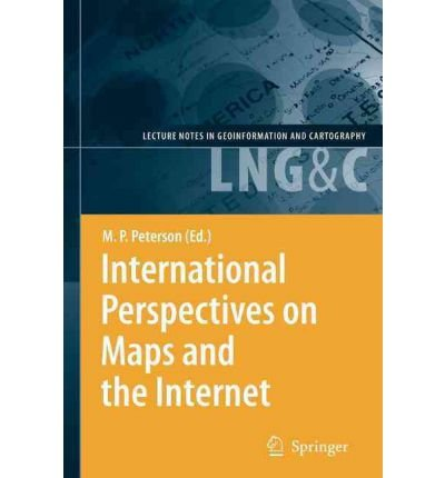 [(International Perspectives on Maps and the Internet for sale  Delivered anywhere in UK