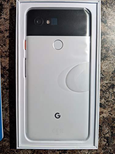 Google Pixel 2 XL Blanco/Negro 64 GB UK G011C