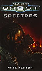 StarCraft: Ghost: Spectres: Book 2-