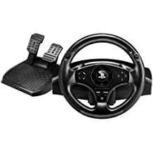 Thrustmaster T80 RW GT OFICIAL LICENSE - Volante  PS4 / PS3 - Licencia Oficial Playstaion