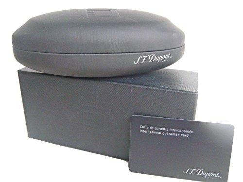 Preisvergleich Produktbild S.T.DUPONT Brillenetui Ex display