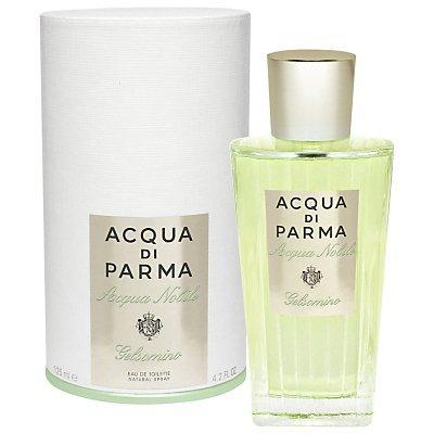 Acqua di Parma Acqua Nobile Gelsomino Eau de Toilette, 125ml