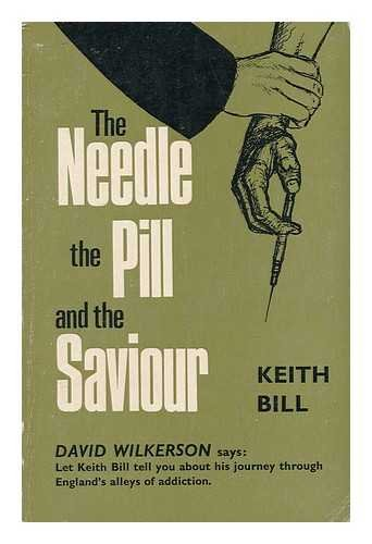 Needle, the Pill, and the Saviour