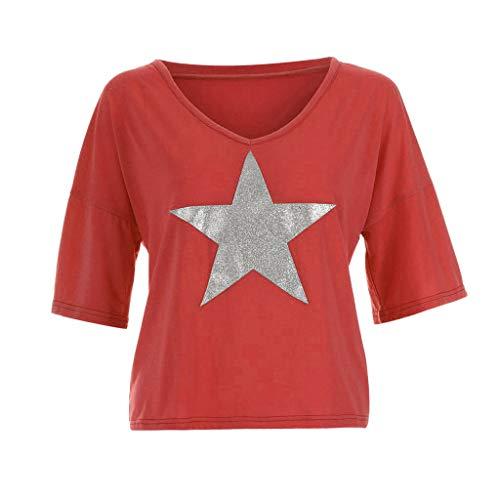 Zoom IMG-2 xmiral t shirt donna divertenti