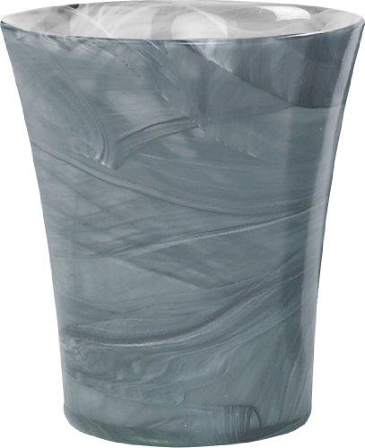 ivyline-7468ch-ecoware-pot-pour-orchidee-evase-en-verre-recyclable-charbon-diametre-interne-16cm-x-1