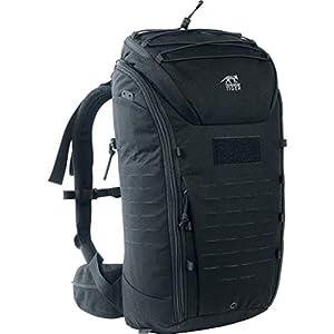 Tasmanian Tiger TT Modular Pack 30 Daypack Wander-Rucksack mit 30 Liter Volumen inkl. Organizer Zusatz-Taschen Set für…