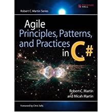 [ AGILE PRINCIPLES, PATTERNS, AND PRACTICES IN C# BY MARTIN, ROBERT C.](AUTHOR)HARDBACK