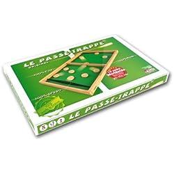 Ferti Games - Jeux d'action et de réflexe - Passe-Trappe