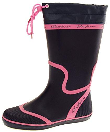 Womens Wellies Ladies Wellington Boots Festival Waterproof Rain Size 3 4 5 6 7 8 Womens Wellington