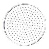 #5: Small Round Clear Perler Fuse Beads Pegboard Children's DIY Craft