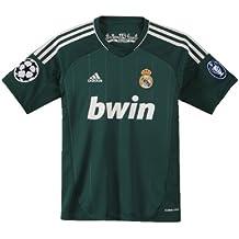 adidas Real Madrid C.F. - Camiseta para niño 0249df4af8cc7