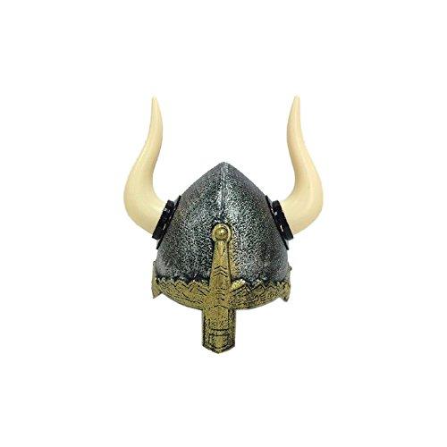Ritter Casco vikingo