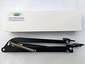 Thermofor dispositivo di apertura automatico per finestre di serra a doppia molla tipo heavy - Chiavistelli per finestre ...