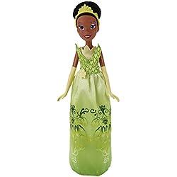Muñeca Tiana
