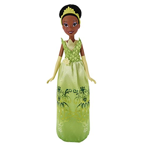 Disney Princess B5823ES2 - Tiana Fashion Doll