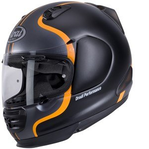 ARAI Rebel Herritage Gry Motorcycle Helmet