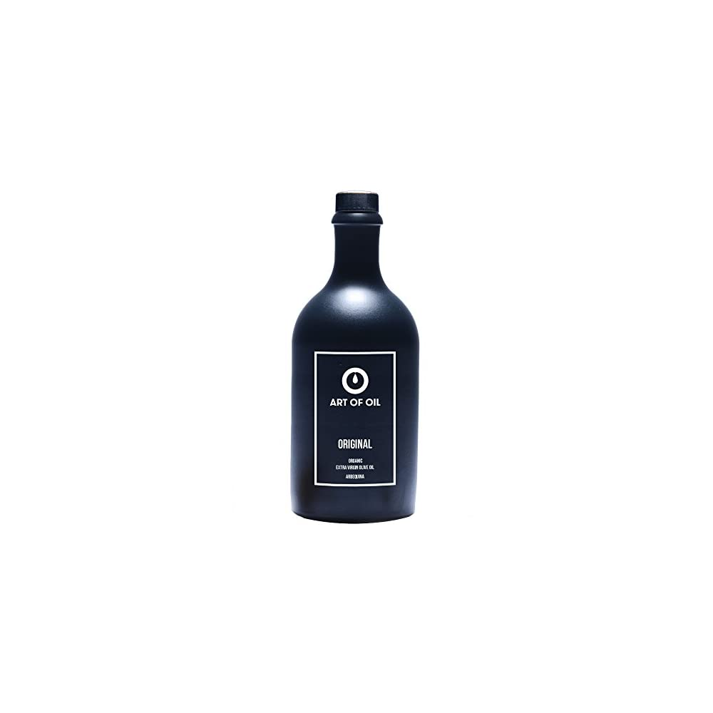 Art Of Oil Original Bio Olivenl 500ml