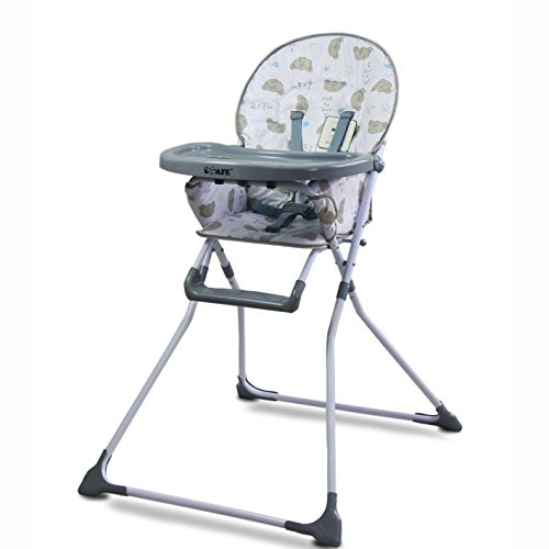 iSafe Highchair  iSafe Highchair YummyLUV – My Bear 41HpHvqqrkL