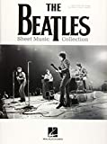 The Beatles Sheet Music Collection...