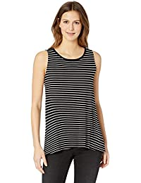 Amazon Essentials Patterned Swing Tank Donna