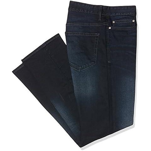 New Look Bryson Straight, Jeans Dritti Uomo