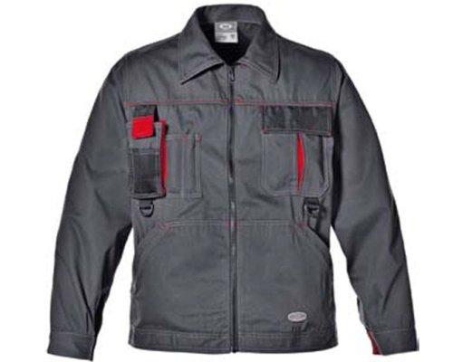 Sir Safety 31041 - Giacca Harrison 60 Grigio